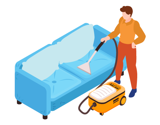 Expert Leather Couch Cleaning Service